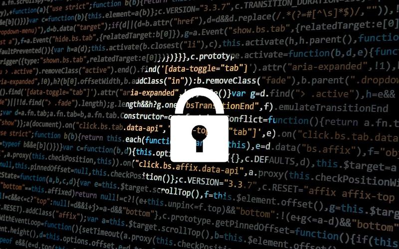 BHV binnen een goed beveiligd IT Security bedrijf - Marieka Baars BHV Advies
