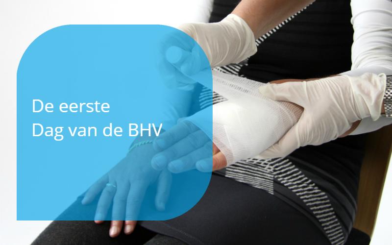 Dag van de BHV 2012