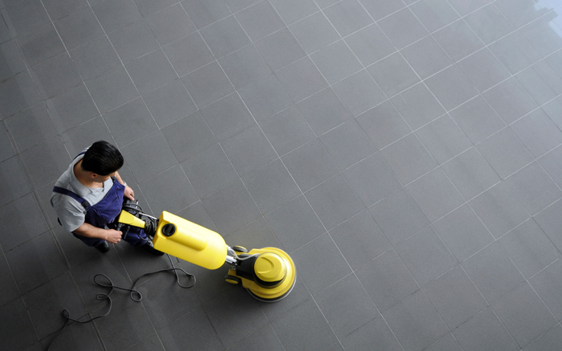 Gewonnen aanbestedingen voor een groot schoonmaakbedrijf - Marieka Baars | BHV Advies & Veiligheid