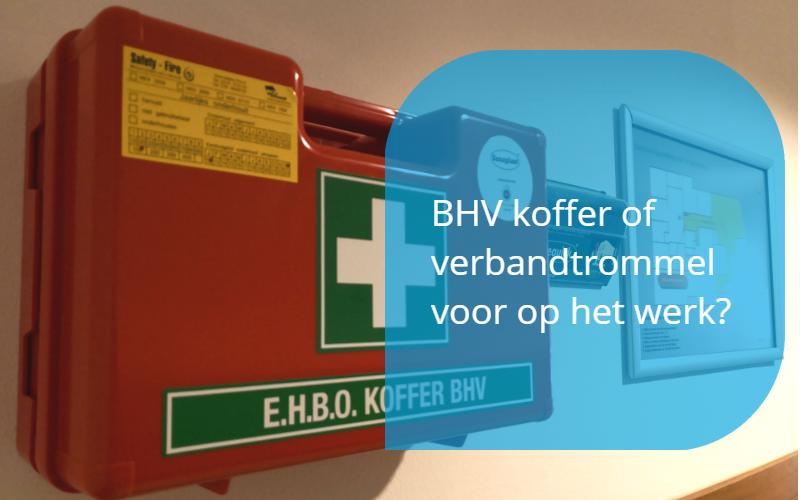 BHV koffer