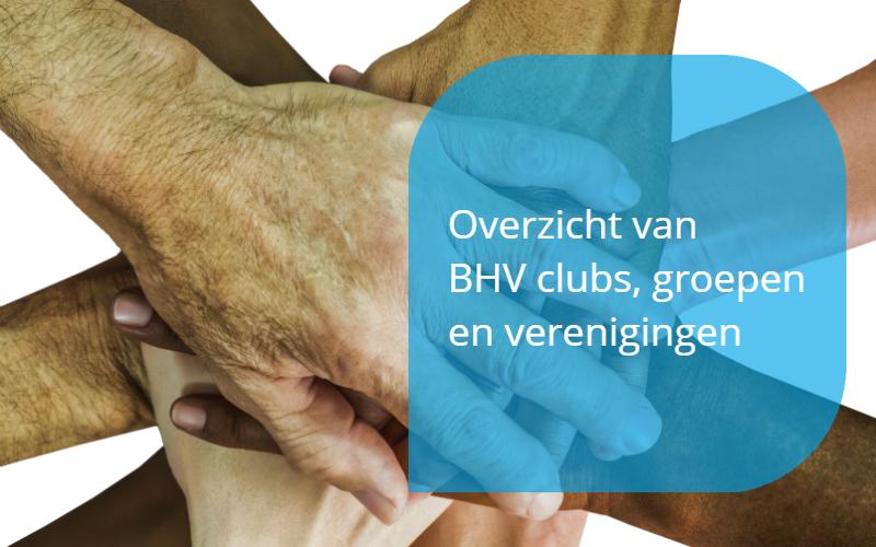 BHV clubs