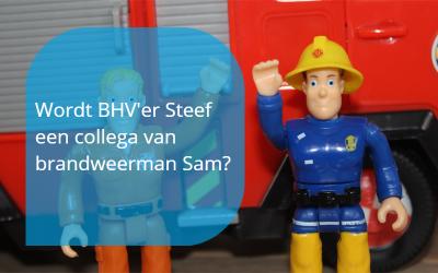 BHV Steef