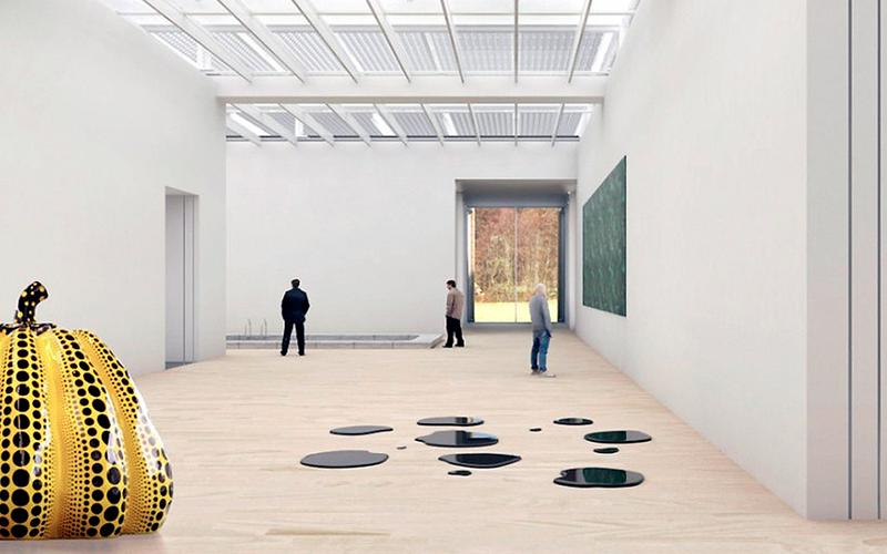 Bedrijfsnoodplan schrijven voor een nieuw te openen museum | Marieka Baars - BHV Advies & Veiligheid