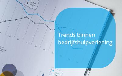 trends binnen bedrijfshulpverlening