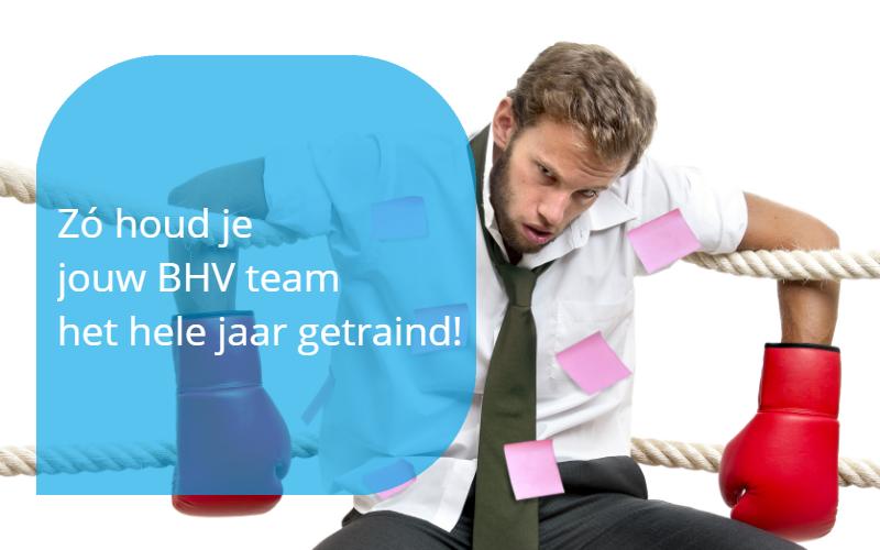 BHV team