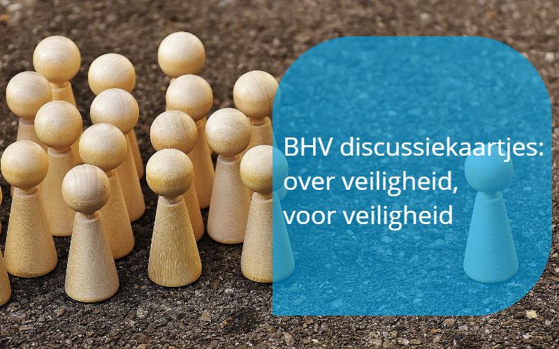 BHV discussiekaartjes