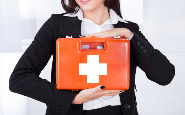 BHV artikelen schrijven voor een Medische Groothandel | Marieka Baars - BHV Advies & Veiligheid