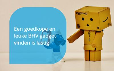 BHV gadget