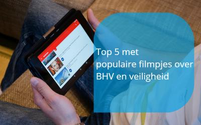 BHV op youtube