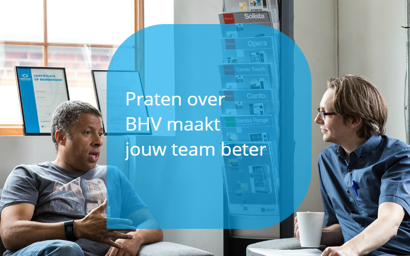 Praten over BHV