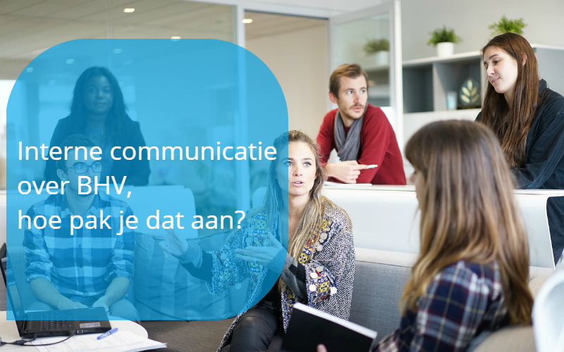 interne communicatie over BHV