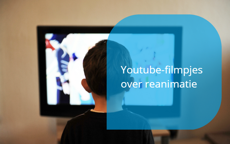 youtube-filmpjes over reanimatie