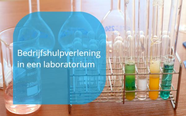 BHV in laboratoria