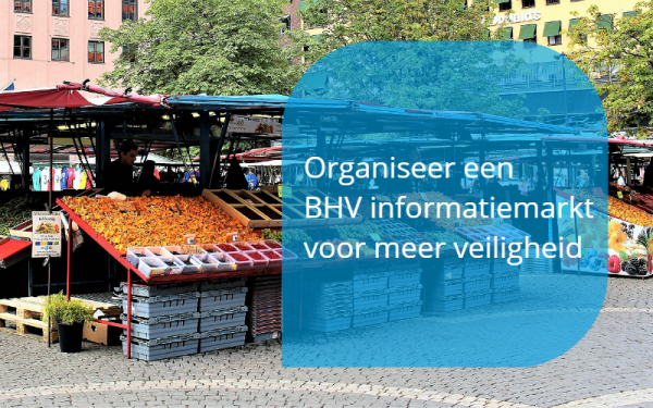 BHV informatiemarkt