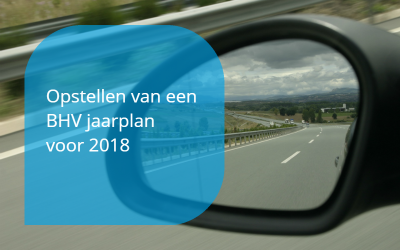 BHV jaarplan 2018