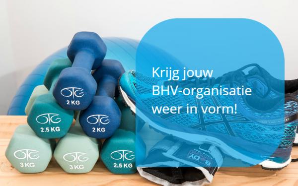 veiliger maken van BHV organisatie