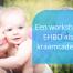workshop EHBO als kraamcadeau