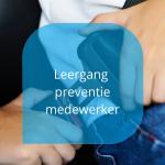 leergang preventiemedewerker iriv - gordel