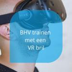 VR voor BHV