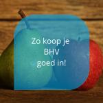 inkoop van BHV