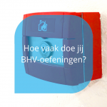 BHV-oefeningen Marieka Baars