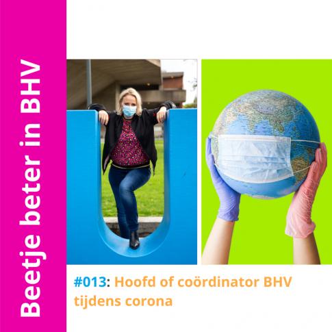 PDC 013 coronatijd als HBHV 1 1