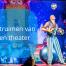 ontruimen van een theater geschreven door Marieka Baars