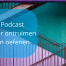 Podcast over ontruimen door Marieka Baars
