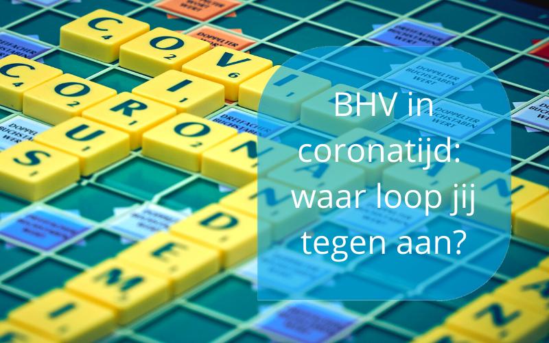 coronaproof BHV