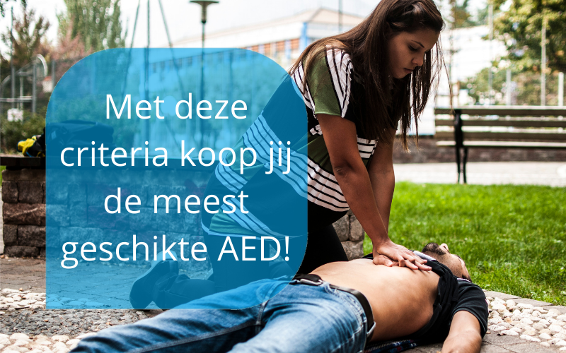 AED kopen AED Solutions
