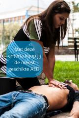 AED kopen pin 1