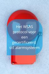 BHV-app van Multibel WSAS protocol
