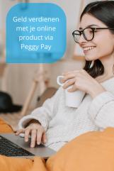 Peggy Pay 1 geld verdienen