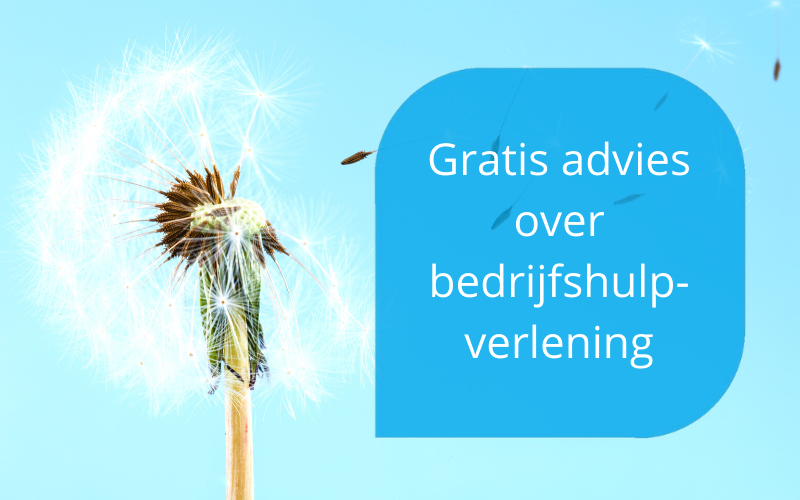 gratis BHV advies