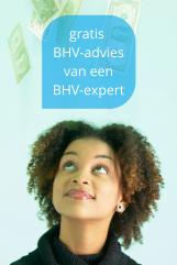 gratis BHV advies van BHV-expert