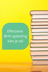 BHV specialist kiezen
